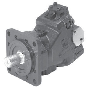 Plunjermotor gesloten kringloop Serie 51