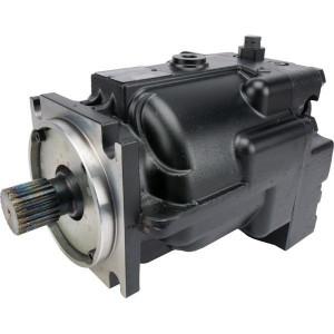 Plunjermotor gesloten kringloop serie 90 | Robuust Huis | Lange levensduur