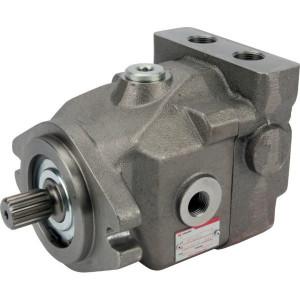 Plunjermotor KPMF | Robuust Huis | Lange levensduur | 250 bar | 3600 Rpm omw./min.
