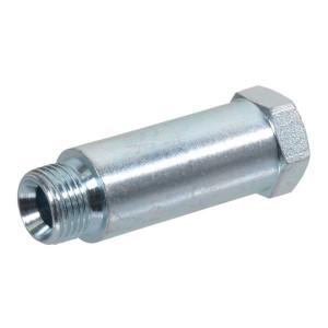 Aansluitnippels type GR | Baltrotor-rotatoren