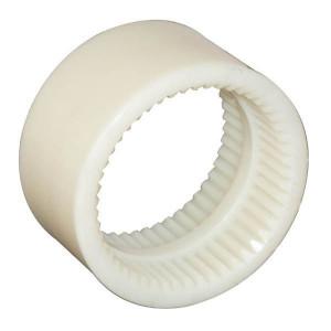 Dentex kunststofhuls