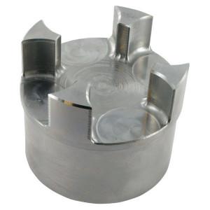 Spidex koppelingshelft staal