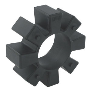 Elastische koppeling rubbers - Euroflex   Rubber   85 ° SH