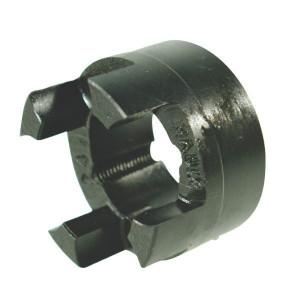 Habix koppelingsnaaf - Taperlock - type HWT Desch   1 koppelingshelft