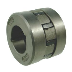 Hadeflex koppelingen - Taperlock compleet - type TX03 Desch   Langere levensduur
