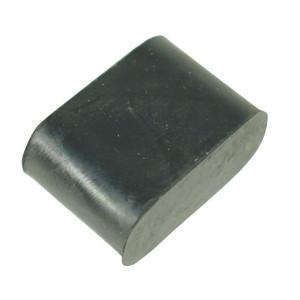 Hadeflex rubbers - type F Desch   Langere levensduur   Perbunan (P), Leer (L)