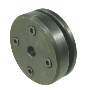 Flex koppelingsnaaf - voorgeboord - type B-flens Desch   Hoogst flexibel   1 koppelingshelft