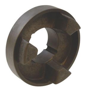 HRC koppelingsnaaf - Taperlock - type F-flens Desch   Grote bedrijfszekerheid   1 koppelingshelft