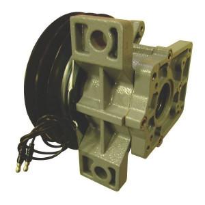 Elektromagnetische koppeling, type EMKGR.. | Energiebesparing | V-snaar aangedreven