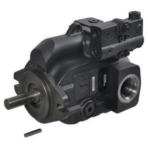 Frame K - 45 met Load Sensing regeling
