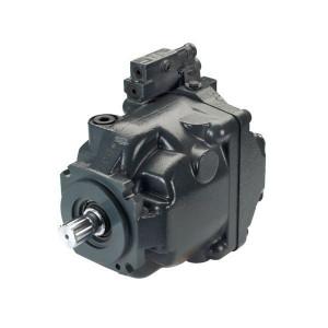 Frame E - 100 met Load Sensing regeling BS/LS | 100-280 bar bar