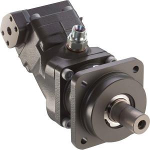 Plunjerpomp open kringloop (vaste opbrengst) type SCP   Vóór ingebruikname met olie vullen