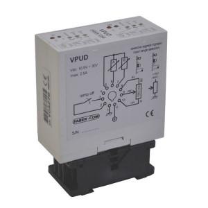 Elektronicabox type VPUD24