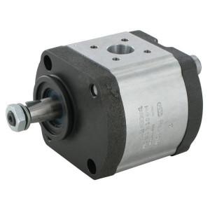 Pompen Bosch bouwgrootte F, type 204