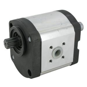 Pompen Bosch bouwgrootte F, type 206