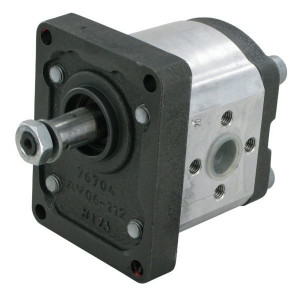 Pompen Bosch bouwgrootte F, type 224