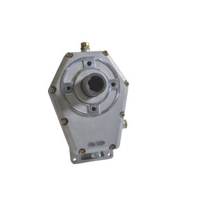 Tandwielkasten groep 2/3 type GBF 30ST | Aluminium behuizing | Lichte constructie | Landbouwtoepassing | 9,5 kg | 0,35 l