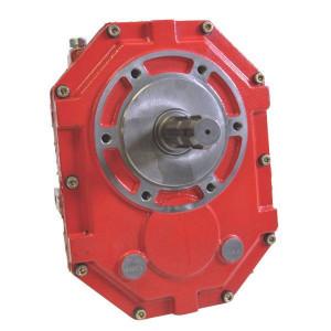 Tandwielkasten groep 4 type GBF 40S | Lichte constructie | Gewichtsbesparing | Landbouwtoepassing | 1,50 l | 1.500 Uur