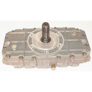 Tandwielkasten type GBU 35D | Lichte constructie | Gewichtsbesparing | Landbouwtoepassing | 1,80 l