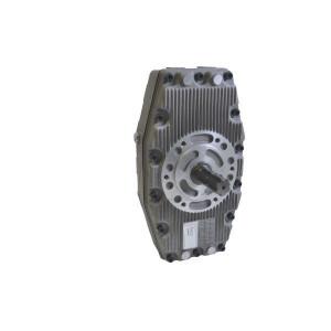 Tandwielkasten type B602 | Compacte bouw | Lichte constructie | Landbouwtoepassing