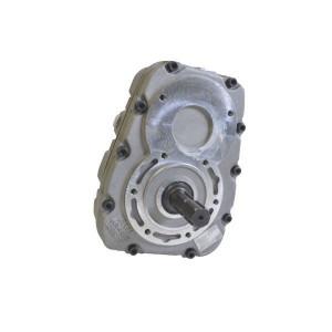 Tandwielkasten type B600 | Compacte bouw | Lichte constructie | Landbouwtoepassing