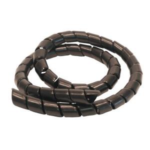 Beschermveren KBV kunststof zwart | PE (polyetheen) zwart