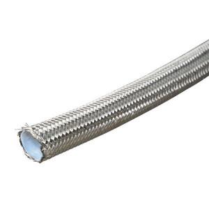 Hydrauliekslang PTFE - 2 DN | AISI-304