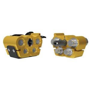 Multi-X Quattro 10/12,5 | 350 bar | -30 +100 | 45 / 120 l/min
