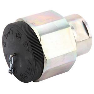 Schroefkoppelingsstekker - Roflex