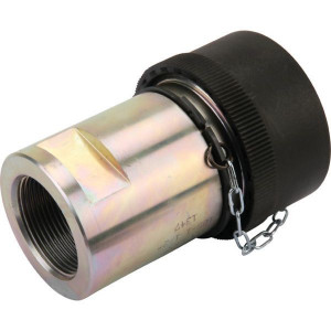 Schroefkoppelingsmoffen - Roflex