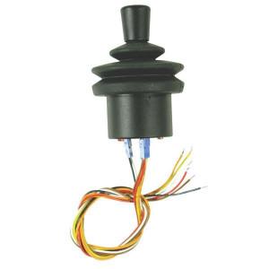 Joystick voor proportionele ventielen Type MDN | Klein van formaat | Breed inzetbaar | 35 V DC