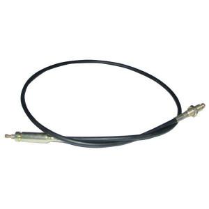 Afstandsbed. kabel type AK   Simpele en snelle montage   AK510 AK516