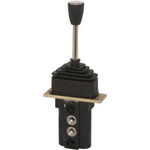 Joystick type SV 30 | Servo ventielen