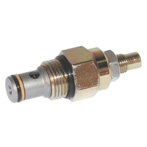 Drukbegrenzingsventiel directgestuurd CP208-4