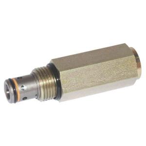 Drukbegrenzingsventiel directgestuurd CP210-1