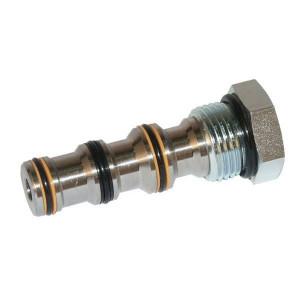 Cartridge plug 4-weg