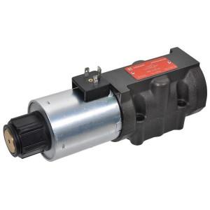 Cetop 05 (NG 10) 320 bar 4/2 stuurventiel KRAMP KREV | Max. 120 l/min