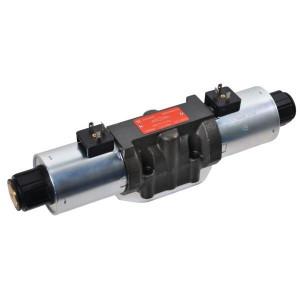 Cetop 05 (NG 10) 320 bar 4/3 stuurventiel KRAMP KREV | Max. 120 l/min
