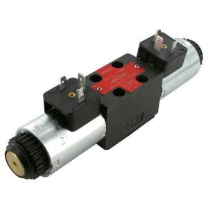 Cetop 02 (NG 4) 320 bar stuurventiel SATURN 4/3 | Ventiel Spoelen
