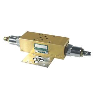 Cetop 03 drukregelventiel CP200-1 (A/B-T)