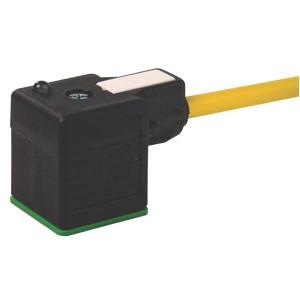 Stekkers met kabel type SP 888