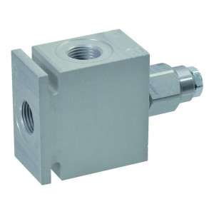 Balanceerventiel enkel CB-10 | Extern | 210 350 bar bar | Nitrilrubber (NBR)