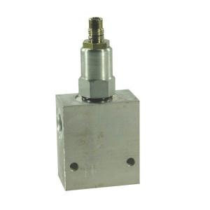 Reduceerventiel PRMP | 210 bar bar | Aluminium