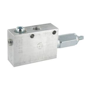 Reduceerventiel FPRPUD | Aluminium