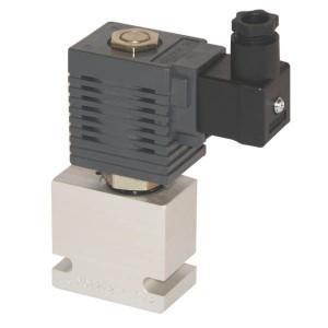 Inline ventielen 2/2 - NC/NO 1-richting CP503 210 bar | Aluminium | 3 bar | Nitrilrubber (NBR) | 100 %