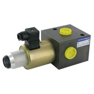 Inline 3/2 stuurventiel KV 350 bar | 100 l/min | 350 bar