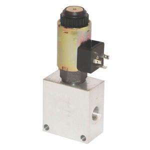 Inline 3/2 ventiel EL10 210 bar | Exclusief stekker SP 666
