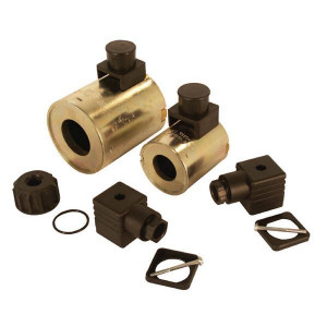 Spare parts Inline componenten