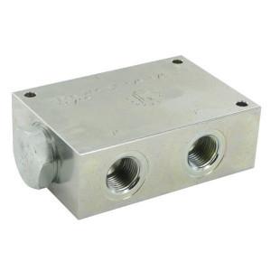 Stroomverdeelventiel FPFDS | Max. druk 250 Bar
