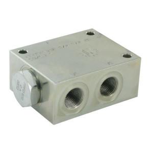 Stroomverdeelventiel FPFDS-ST